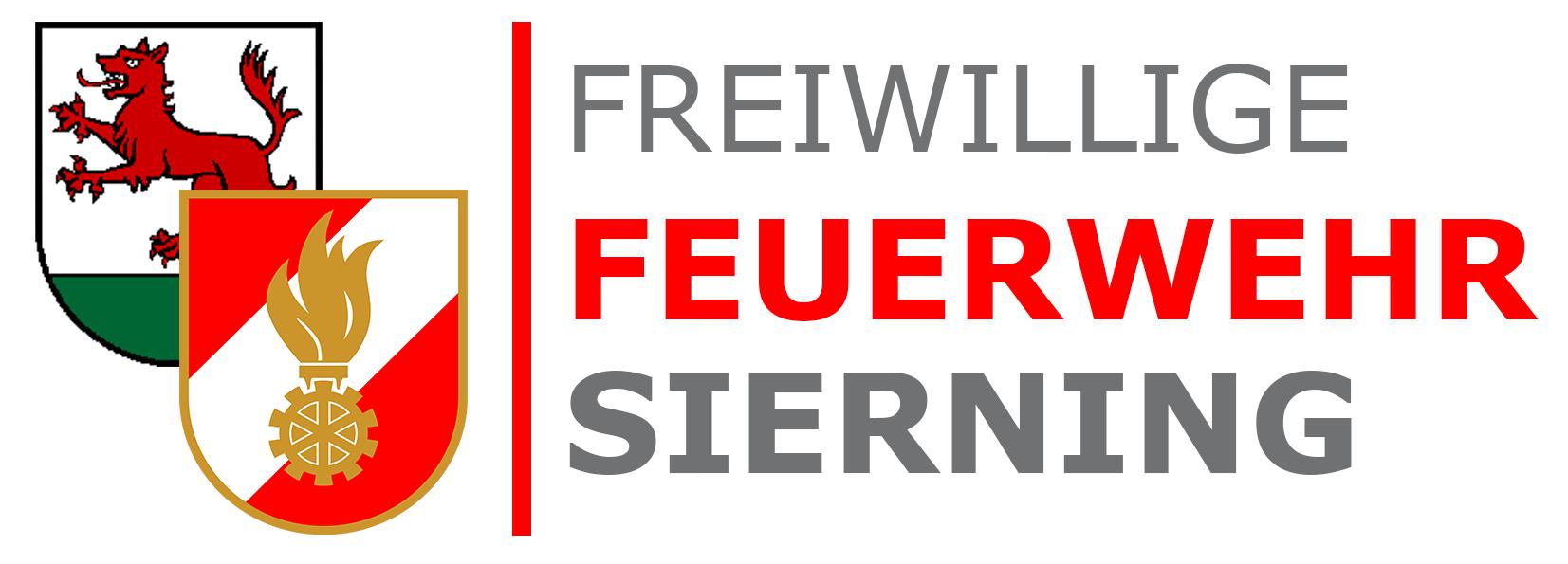 FF-Sierning Logo